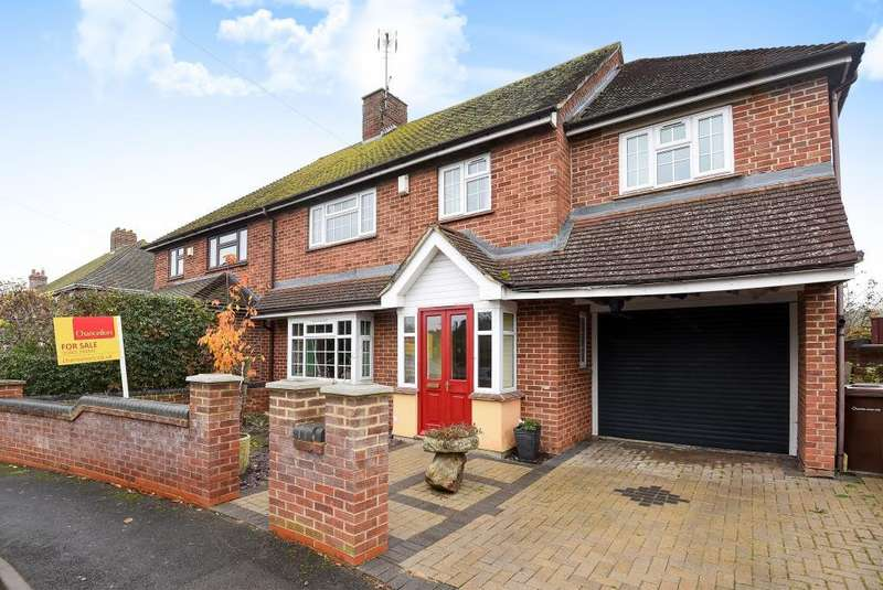 3 Bedrooms House for sale in Henley Road, Oxford, OX4