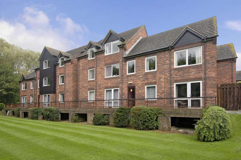 1 Bedroom Retirement Property for sale in Abingdon, Oxfordshire OX14, OX14