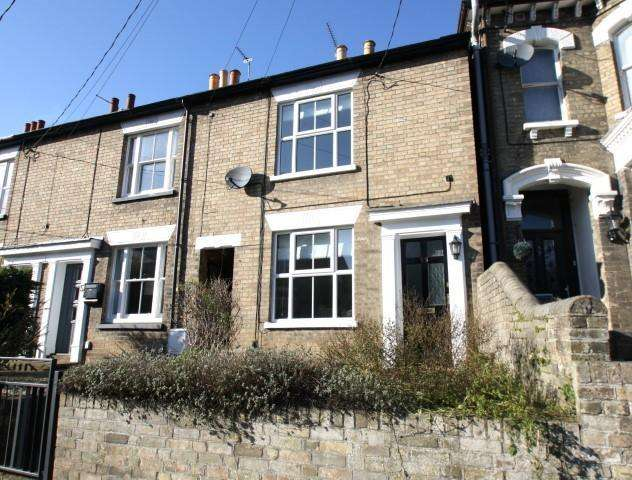 2 Bedrooms House for sale in Waldingfield Road, Sudbury