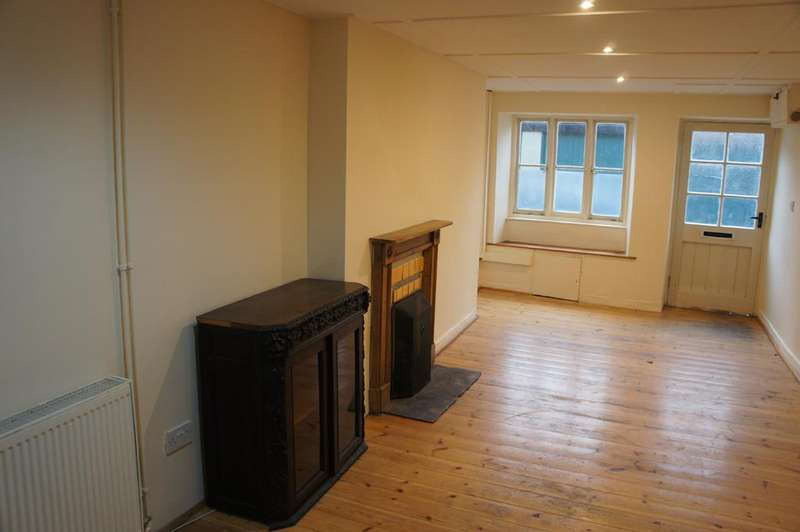 2 Bedrooms Cottage House for rent in St Mary Well Street, Beaminster DT8