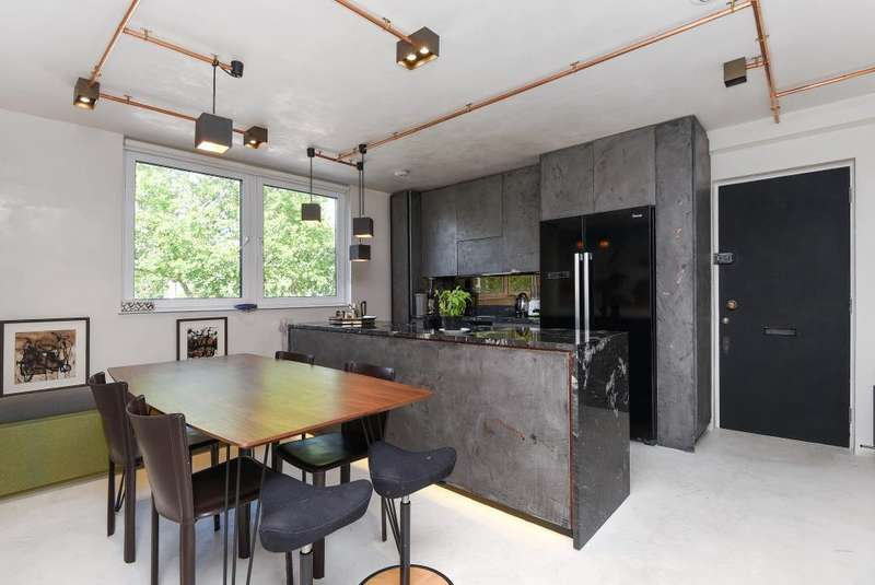 3 Bedrooms Flat for sale in Westbourne Park Road, W2, W2