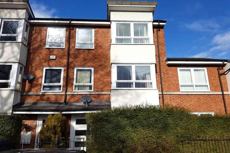 4 Bedrooms Property for sale in Yardley Fields Road, Stechford, Birmingham, B33