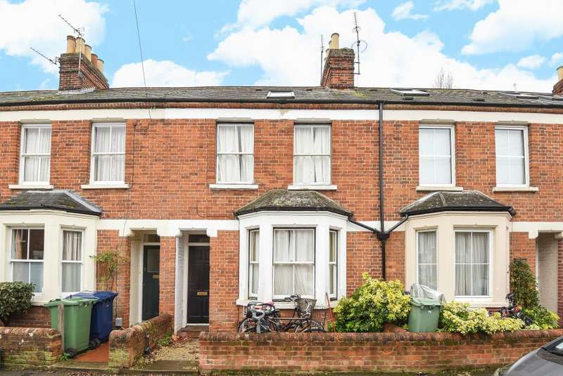 3 Bedrooms House for sale in Middle Way, Summertown, North Oxford, Oxon, OX2