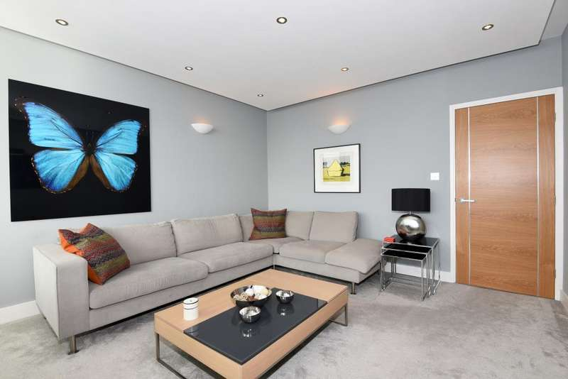 2 Bedrooms Flat for sale in Porchester Place, W2, W2