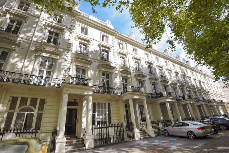 2 Bedrooms Flat for sale in Westbourne Terrace, W2, W2
