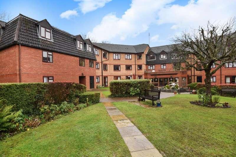 1 Bedroom Retirement Property for sale in Maidenhead, Berkshire, SL6