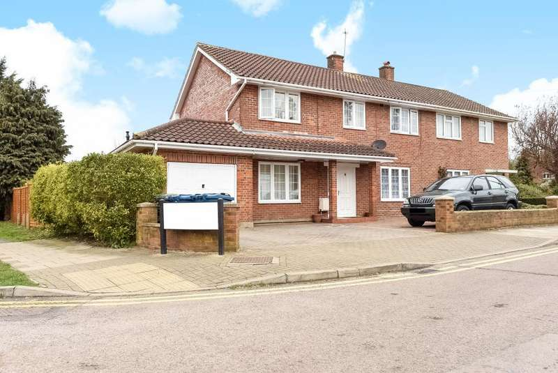 8 Bedrooms House for sale in Stanmore, Middlesex, HA7