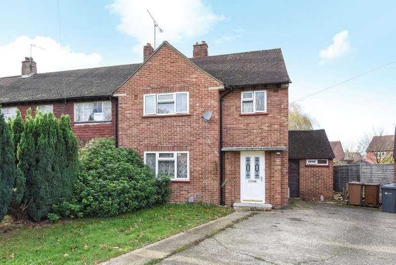 3 Bedrooms House for sale in Burpham, Guildford, GU4