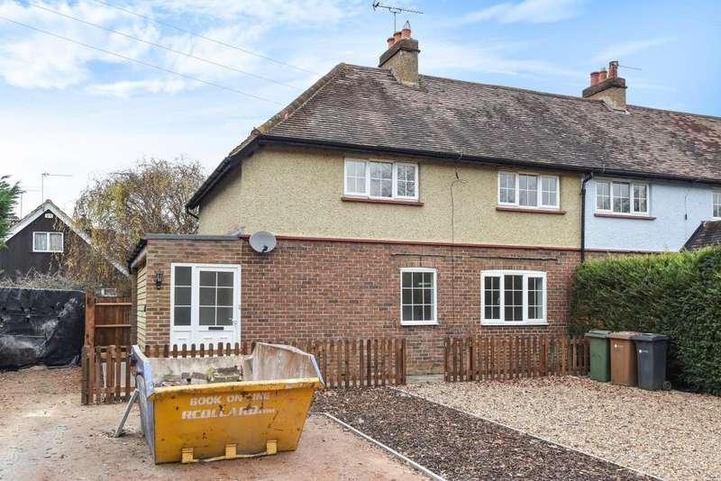 3 Bedrooms House for sale in Send, Woking, GU23