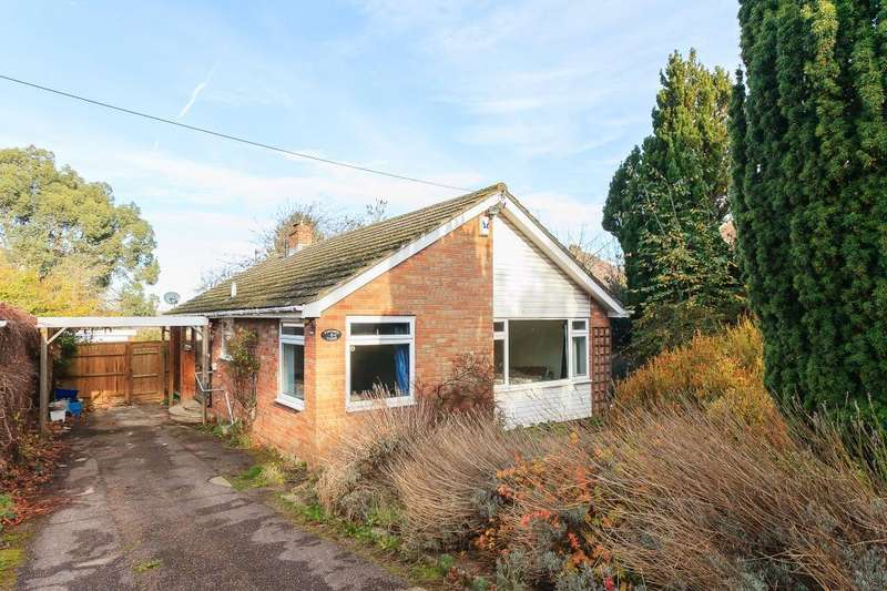 Land Commercial for sale in Botley, Oxford, OX2