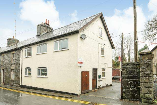 4 Bedrooms House for sale in South street, Rhayader, LD6