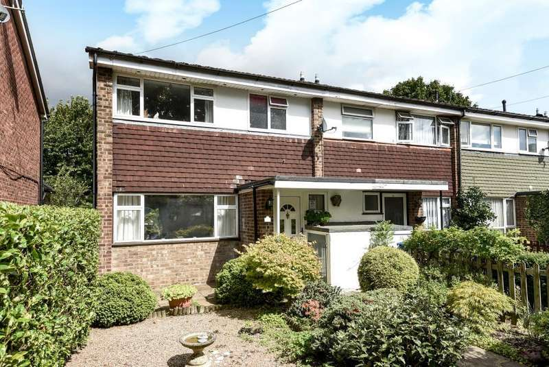 3 Bedrooms House for sale in Furrow Way, Maidenhead, SL6