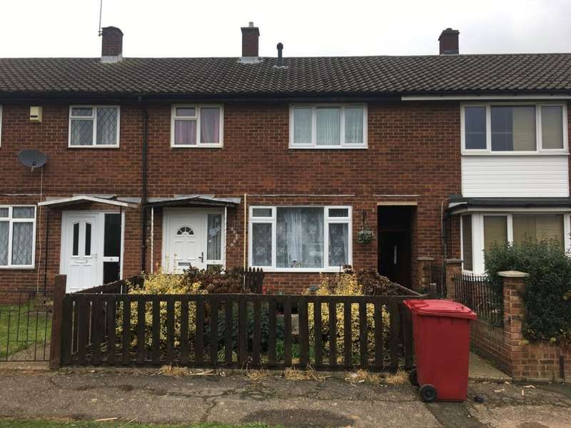 3 Bedrooms House for sale in Wordsworth Road, Slough, Berkshire, SL2