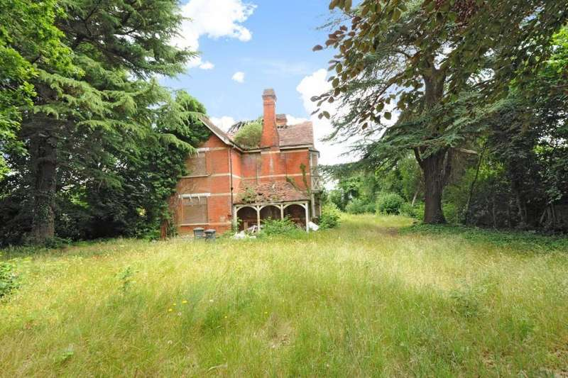 Land Commercial for sale in Sunningdale, Berkshire, SL5