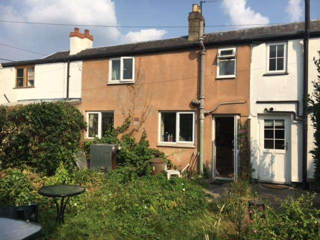 3 Bedrooms Cottage House for sale in Church Lane, Wendlebury, OX25