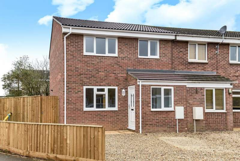 2 Bedrooms House for sale in Bristol Road, Bicester, OX26