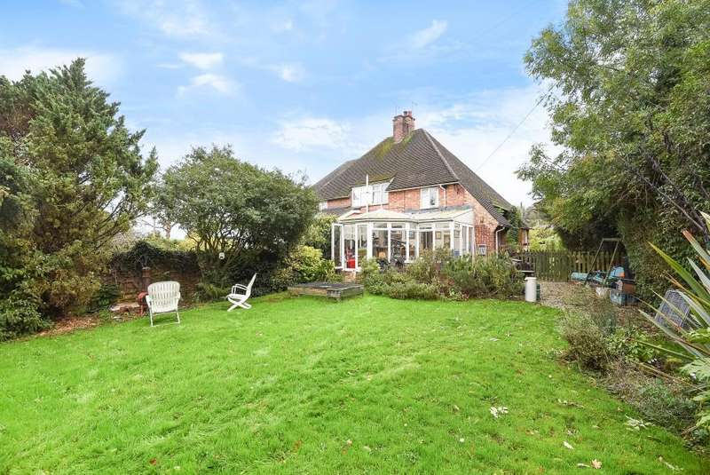 3 Bedrooms House for sale in Goose Bank, Warmington, OX17