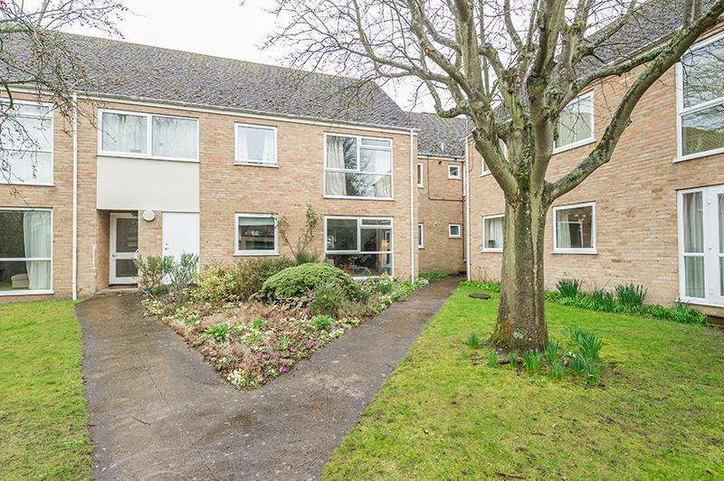 1 Bedroom Apartment Flat for rent in Boundry Close, Woodstock, OX20