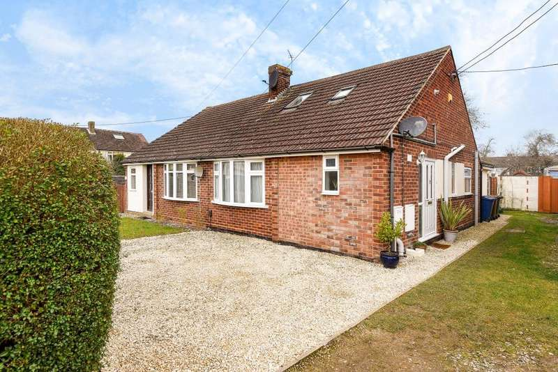 3 Bedrooms Bungalow for sale in Kidlington, Oxfordshire, OX5