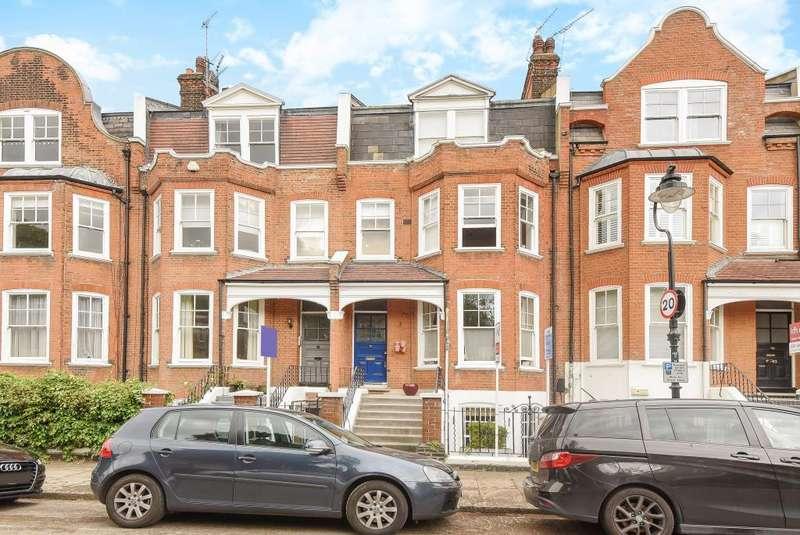 2 Bedrooms Flat for sale in Hillside Gardens, Hillside Gardens, Highgate, London, N6