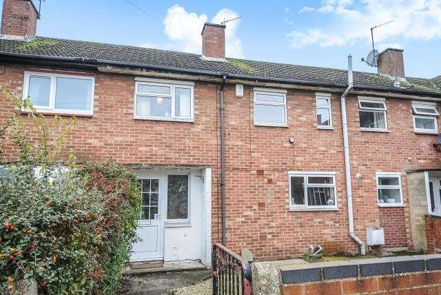 4 Bedrooms House for sale in Headington, Oxford, OX3