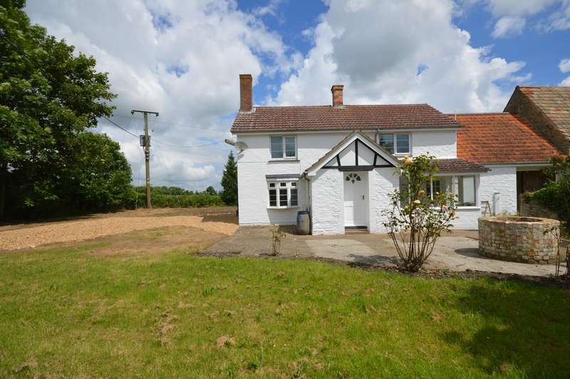 2 Bedrooms Cottage House for rent in Brooks Road, Raunds