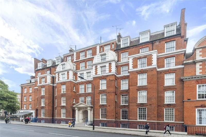 Apartment Flat for sale in Jenner House, Hunter Street, London, WC1N