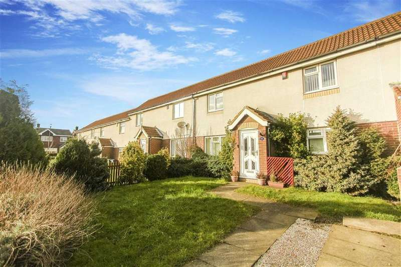 2 Bedrooms Semi Detached House for sale in Kildare Square, Sunderland