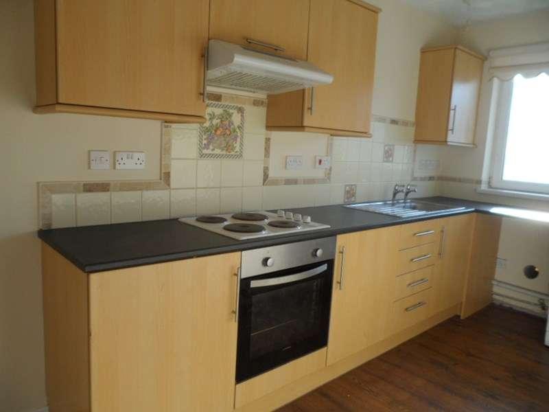 2 Bedrooms Property for rent in Commercial Street, Ystalyfera, Swansea