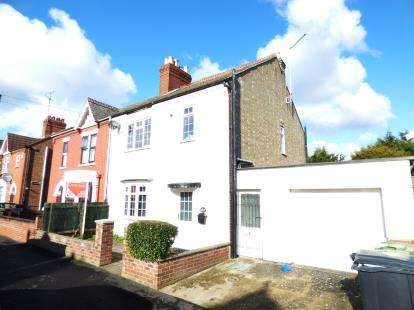 5 Bedrooms Semi Detached House for sale in Alexandra Road, Millfield, Peterborough, Cambridgeshire