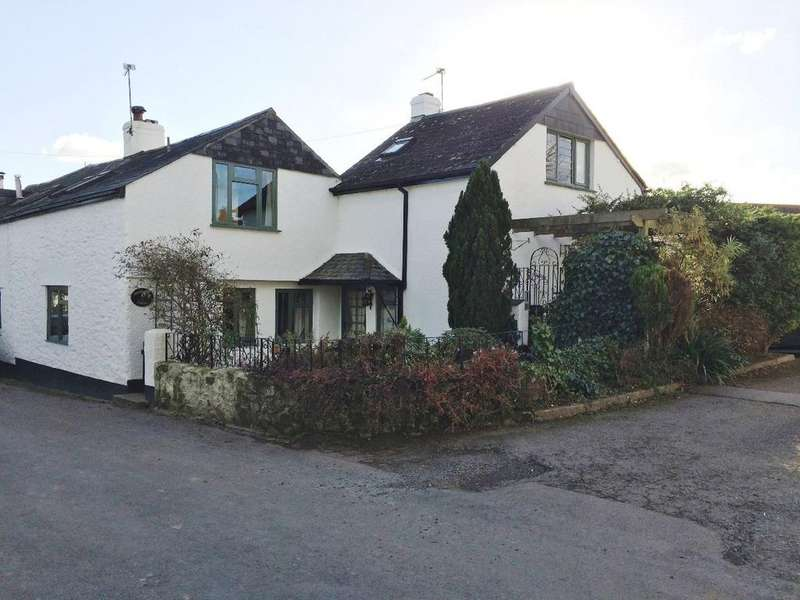 3 Bedrooms Cottage House for sale in Bickington