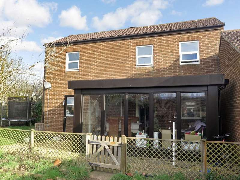 3 Bedrooms Terraced House for sale in Brookes Court, Wells