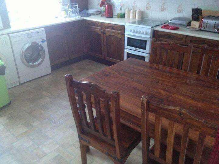 3 Bedrooms House Share for rent in Henry Street, 13, Wakefield WF2