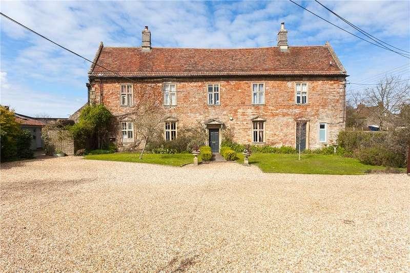 8 Bedrooms House for sale in Main Street, Farrington Gurney, Bristol, Somerset, BS39