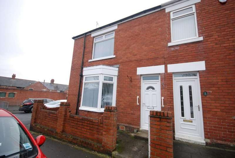 3 Bedrooms Terraced House for sale in Relton Terrace, Chester-Le-Street