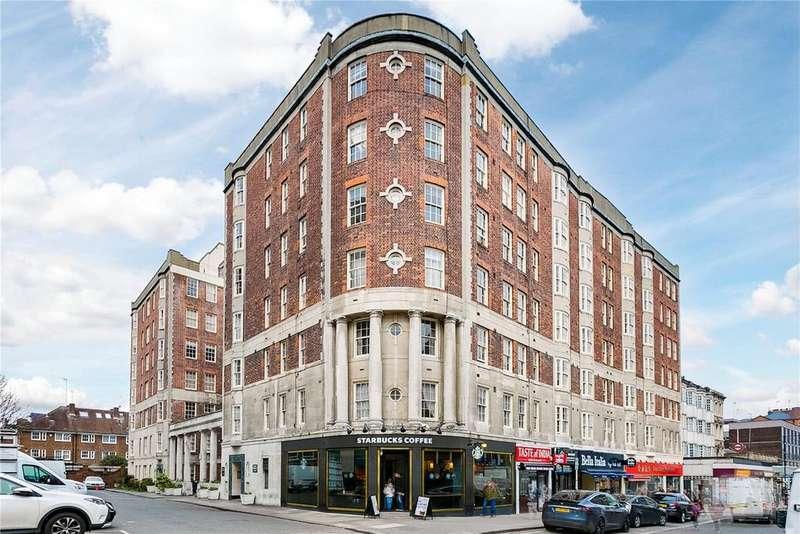 1 Bedroom Flat for sale in Princess Court, Queensway, London