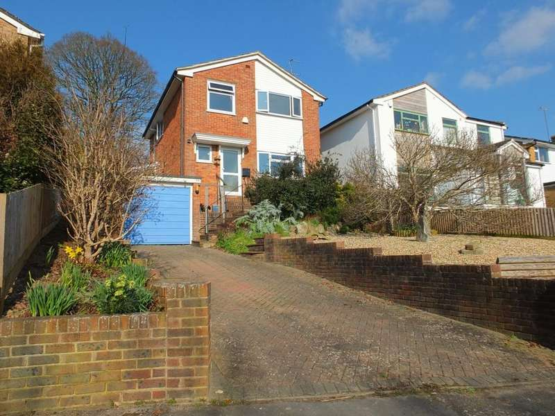 3 Bedrooms House for sale in Savill Road, Lindfield, RH16