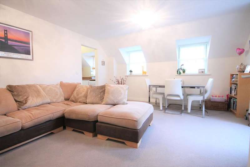 2 Bedrooms Flat for sale in Dennison Street, York, YO31 8YX