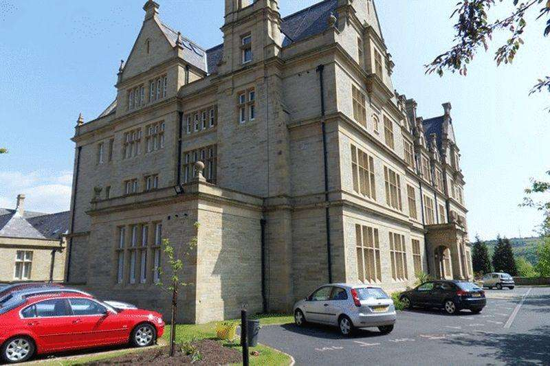 1 Bedroom Apartment Flat for sale in Bramwell Way, Halifax