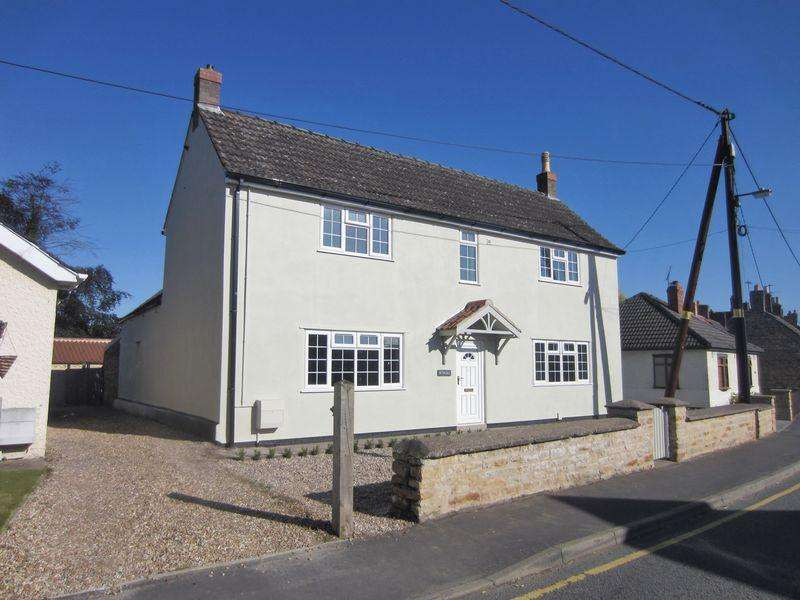 3 Bedrooms Detached House for rent in The Dell, 26 High Street, Reepham