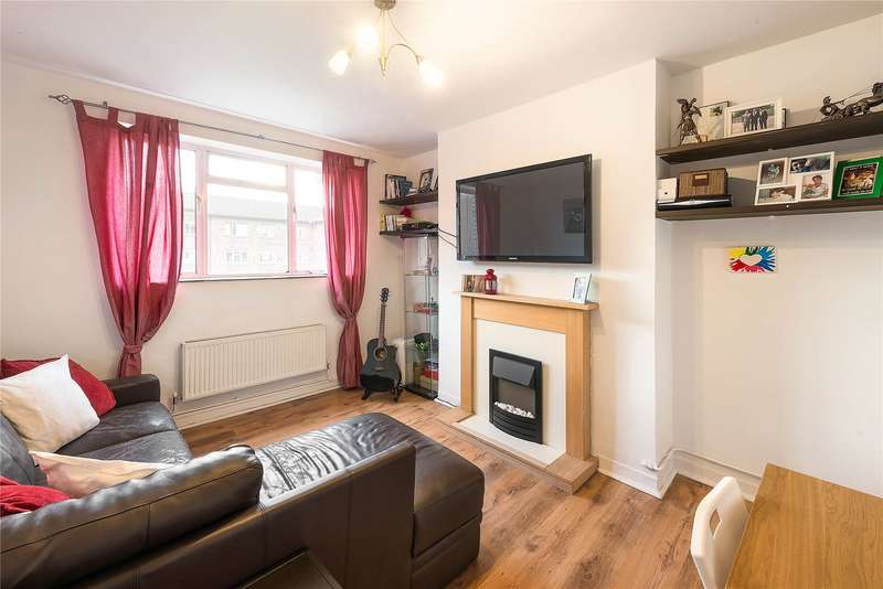 1 Bedroom Flat for sale in Allom House, Clarendon Road, Notting Hill, London, W11