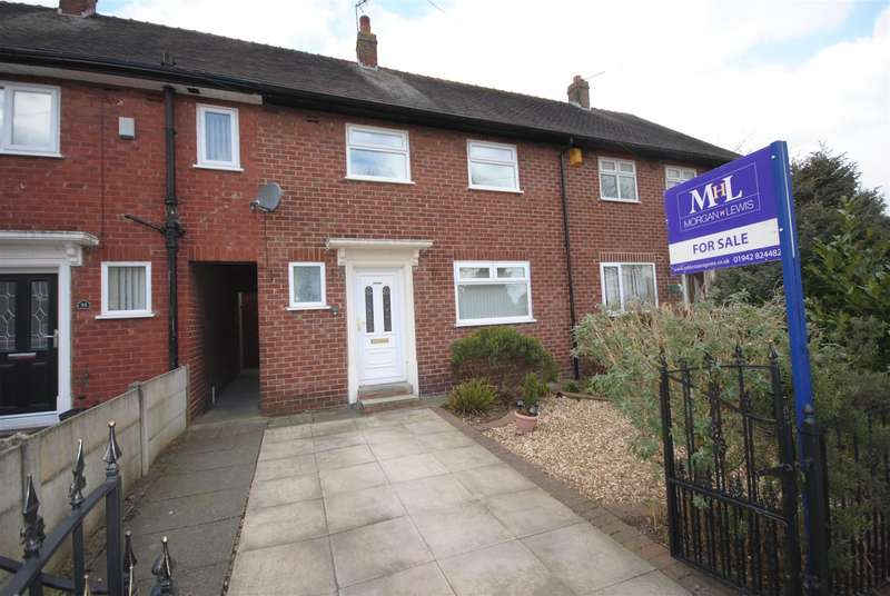2 Bedrooms Terraced House for sale in Dean Crescent, Orrell, Wigan