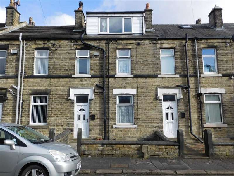 4 Bedrooms Terraced House for sale in Bentley Street, Lockwood, Huddersfield