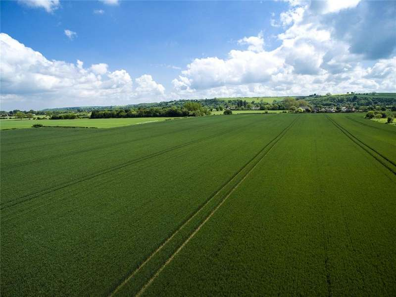 Farm Commercial for sale in Land At Hoveringham Caythorpe, Nottinghamshire, NG14