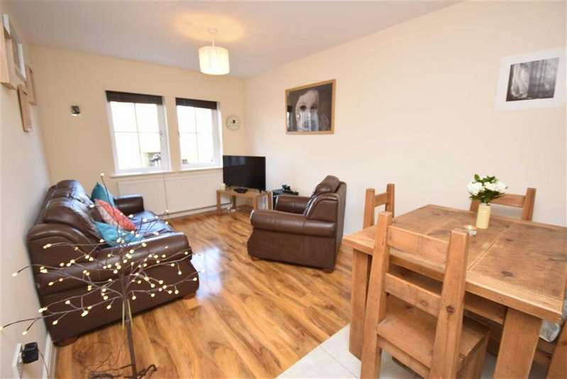 4 Bedrooms Town House for sale in Floats Mill, Trawden, Lancashire
