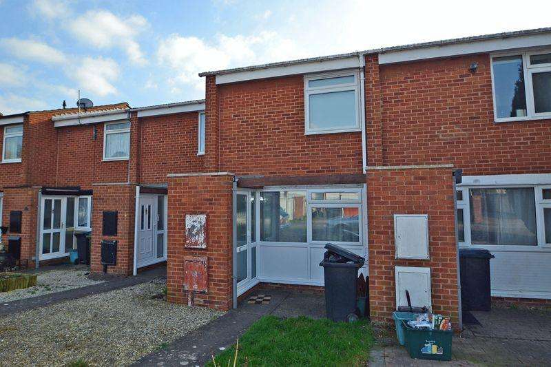 2 Bedrooms Terraced House for rent in Popular cul de sac location in Clevedon