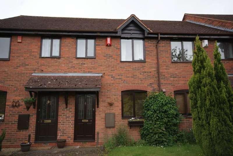 2 Bedrooms Mews House for sale in Warwick Road, Chadwick End