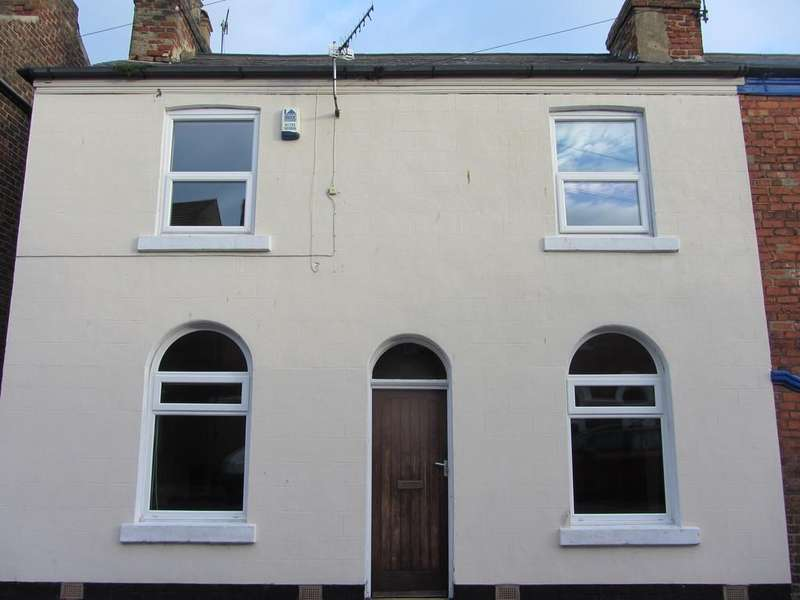 4 Bedrooms Terraced House for rent in Victoria St, Scarborough