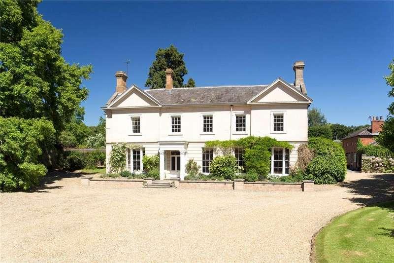 7 Bedrooms Detached House for sale in Rectory Lane, Medbourne