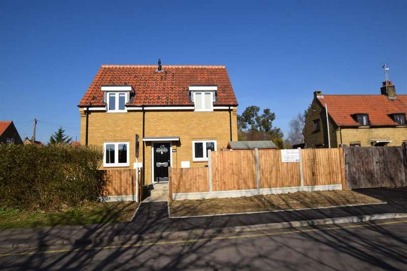2 Bedrooms House for sale in Fitch's Crescent, Maldon